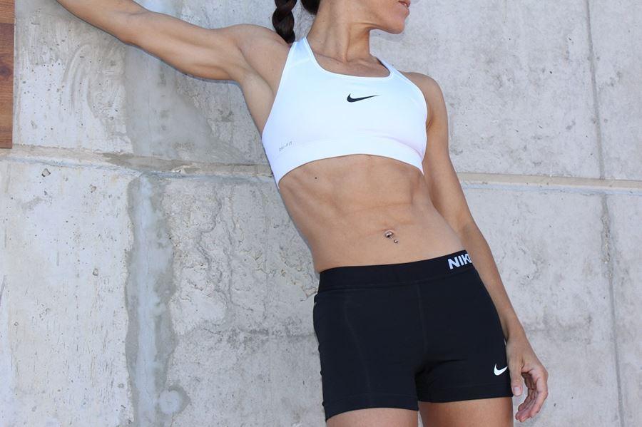 nike pro nike women fitness ropa de entrenamiento mujer entrenar en vacaciones