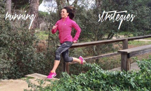 RUNNING TRAINING