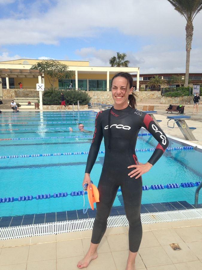 orca fuerteventura 2015 Predator wetsuit