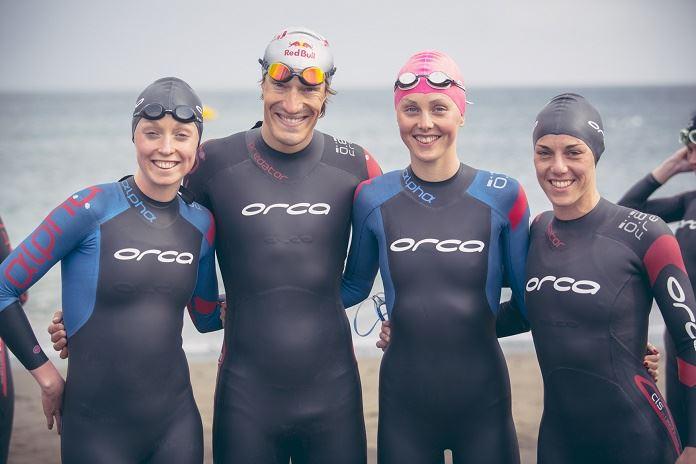 orca fuerteventura 2015 pro triathletes