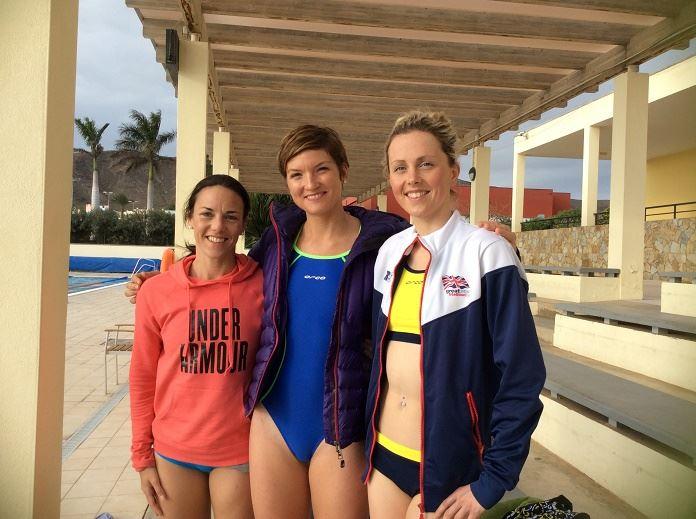 orca fuerteventura 2015 swim