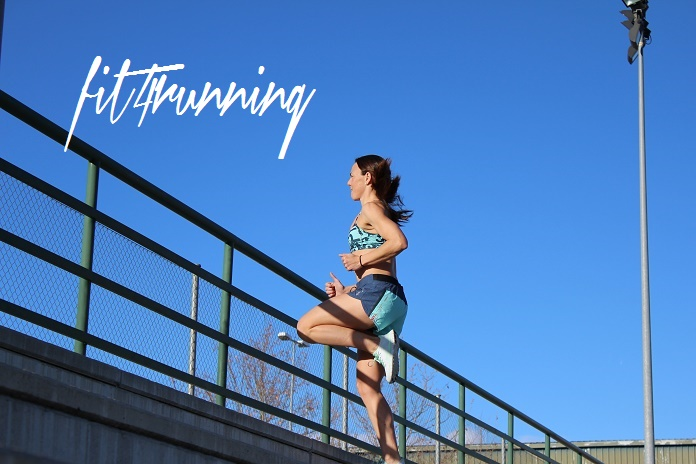 #FIT4RUNNING WEEK 3: LOWER BODY