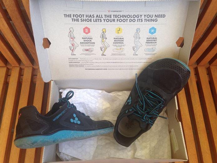 Correr  el calzado y su importancia en la prevención de lesiones ... 65e0575e346b7