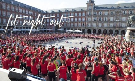 FIT NIGHT OUT 2015