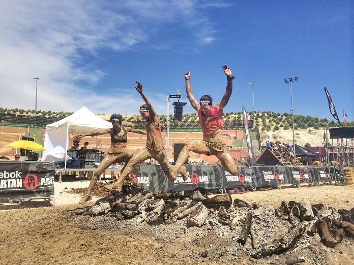 spartan race 21 mayo 2015