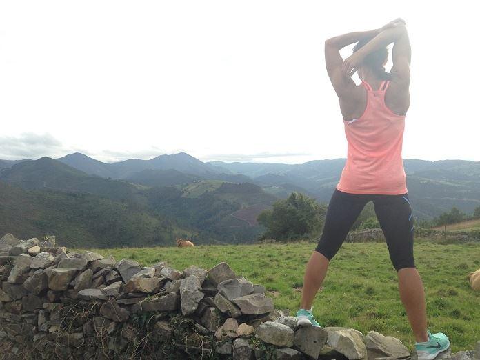 asturias training