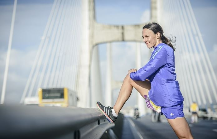 #boostlisboa Half Marathon