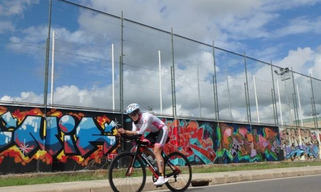 Campeonato España Triatlón Larga Distancia