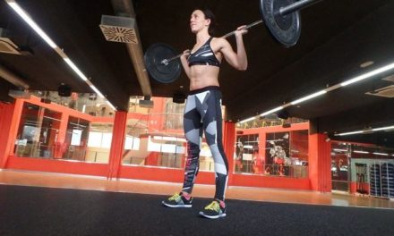 4 EXERCISES TO PERFECT GLUTES
