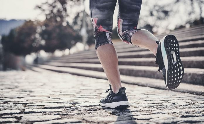 How to start running after injury