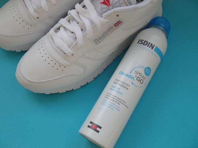 spray and go isdin