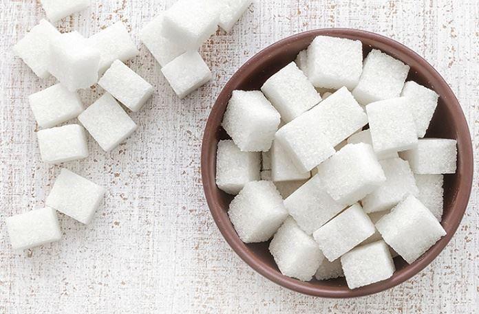 Benefits of taking off sugar