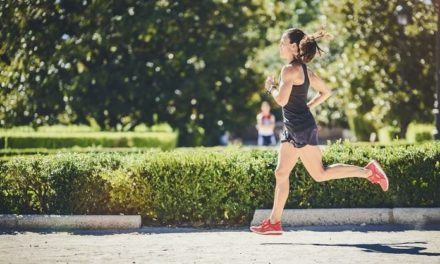 Beneficios de correr despacio