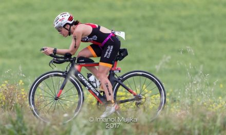 Half Triathlon Pamplona