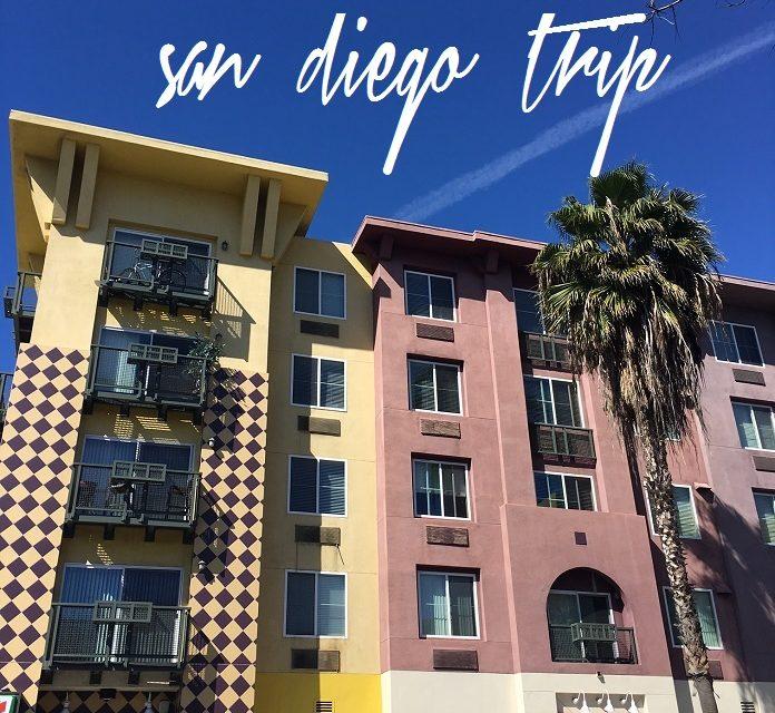 Viajar a San Diego