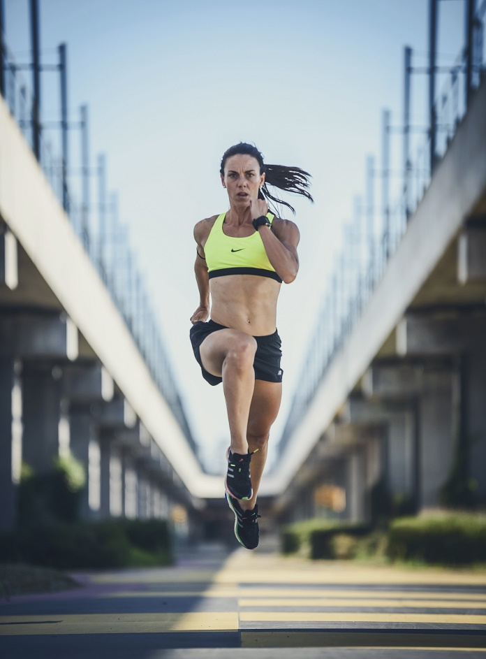correr es algo mas isabel del barrio onmytrainingshoes running fitforrunning fitness para corredores runners woman sportyblogger libro deportes