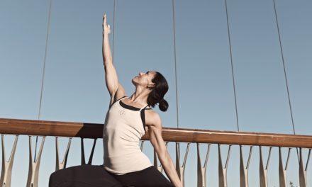 Practica tu Dia del Yoga