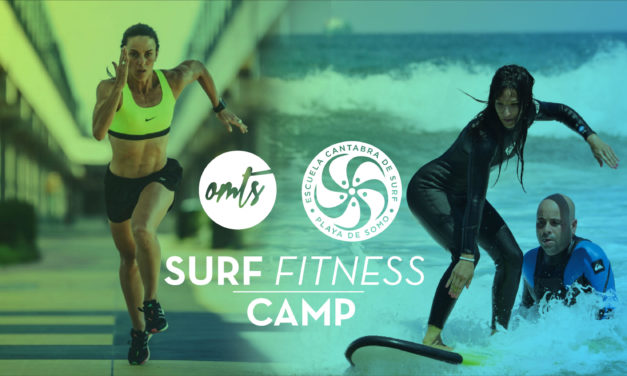 Surf Fitness Camp