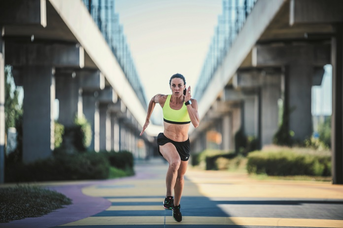 correr es algo mas isabel del barrio onmytrainingshoes running adidasrunning