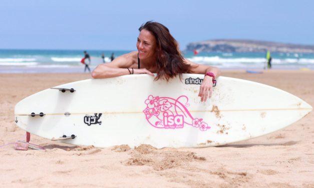 Surf en Santander