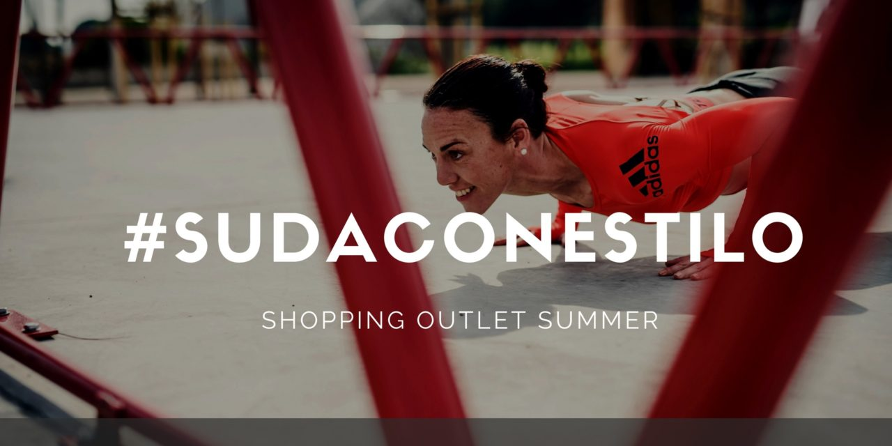 Shopping: Outlet de Verano