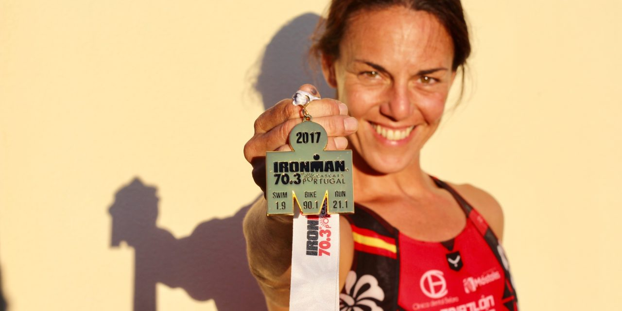 Ironman 70.3 Cascais Portugal