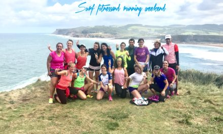 Primer Surf Fitness Training Camp