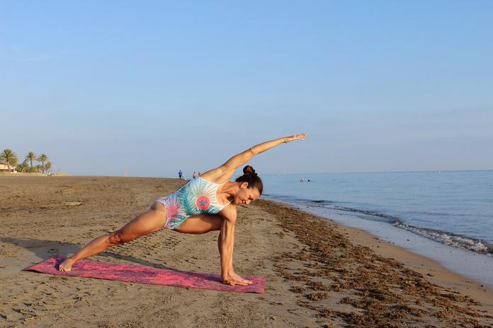 estiraminetos despues de correr estirar flexibilidad isabel del barrio stretching cuerpo y mente consejos de running