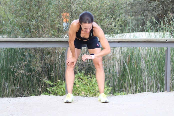 razones entrenar con pulsometro suunto spartan sport correr con pulsometro training zonas de entrenamiento isabel del barrio