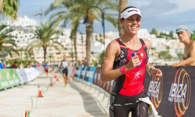 Ibiza Triatlón Larga Distancia