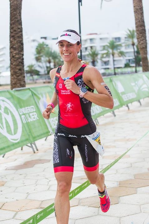 ibiza triatlon larga distancia campeonato de españa triatlon larga media distancia isabel del barrio onmytrainingshoes triatlon correr correr es algo mas triatlon claveria