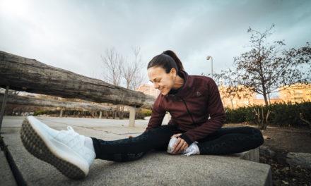 Tu guía de ejercicios para prevención de lesiones