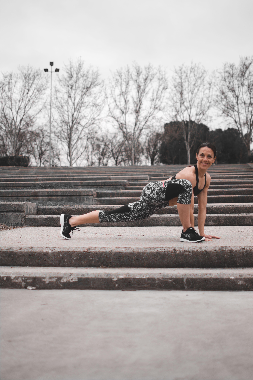 MEJORA TU FLEXIBILIDAD PRIMAVERA SPRINTER isabel del abri onmytrainingshoes flexibilidad movilidad elasticidad