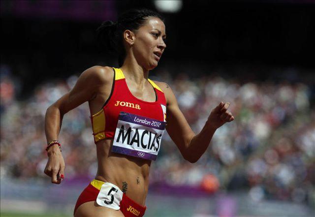 correr es algo mas isabel macias atletismo