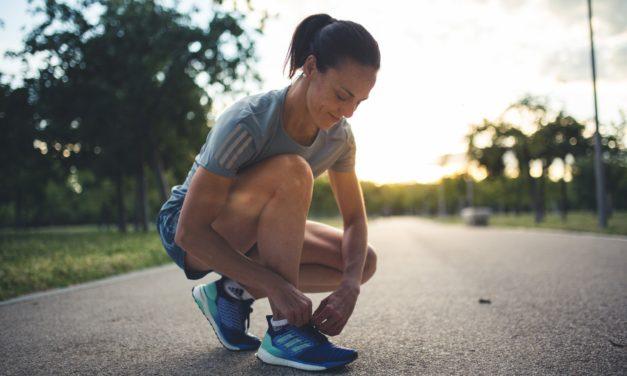 Consejos para Correr una Maratón : Entrenamiento y Nutrición