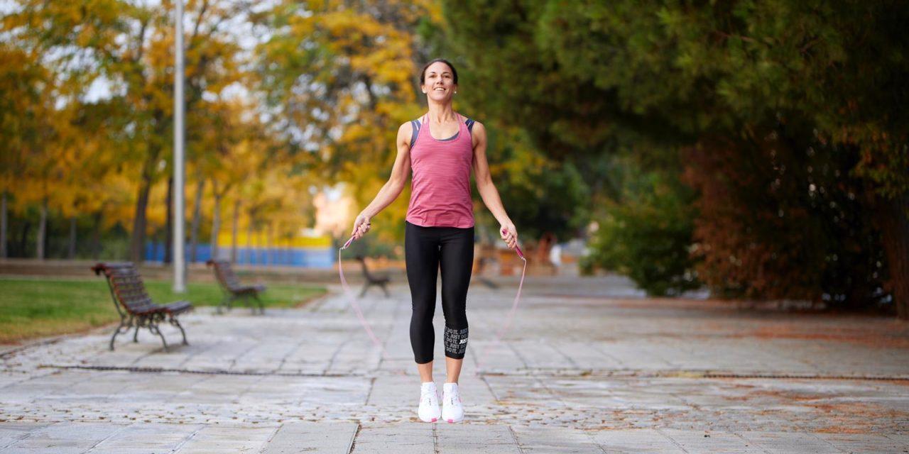 6 ejercicios para mejorar cadencia carrera
