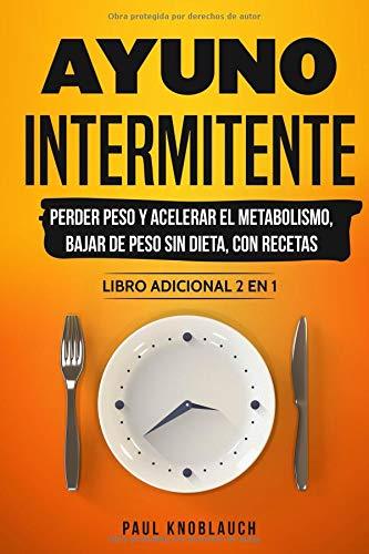 beneficios del ayuno intermitente intermitente fasting Isabel del barrio nutrición salud bienestar