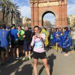 Edreams Mitja Marató  Barcelona 2019