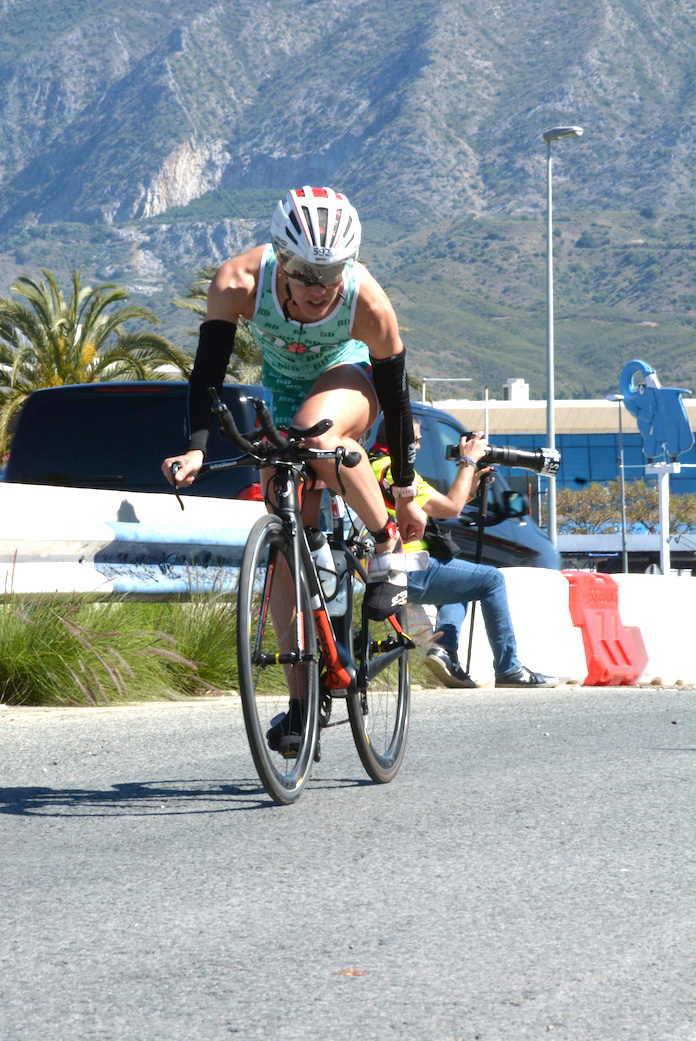 IRONMAN 70.3 MARBELLA 2019 triatlon triathlon Marbella on my training shoes competiciones ironman transición