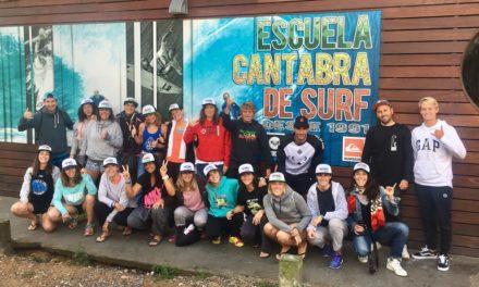 2 ª Edición Surf Fitness Training Camp 13-15 Septiembre