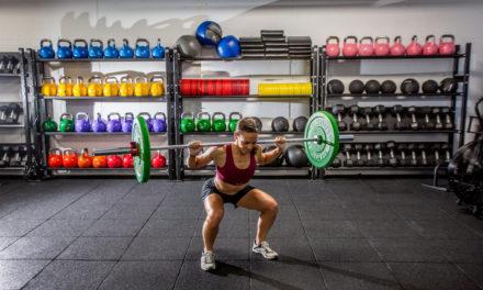 Entrenamiento de Fuerza para Triatletas
