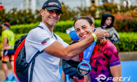 Crónica :140.6 tradeinn International Triathlon